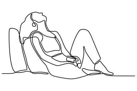 ヒーリングミュージックの安眠効果とは?おすすめ3選紹介
